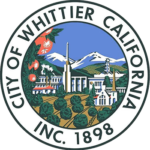 city-of-whittier-california-logo